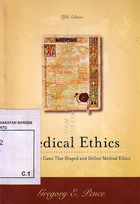 medical ethics 2 essay